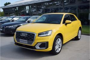Auto Aziendali - Audi Q2 - offerta numero 1002581 a 25.500 € foto 1
