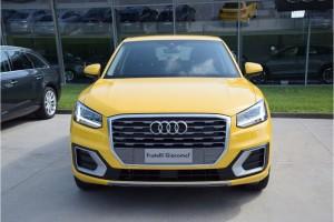 Auto Aziendali - Audi Q2 - offerta numero 1002581 a 25.500 € foto 2