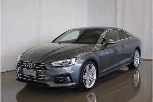 Auto Aziendali - Audi A5 - offerta numero 1017519 a 43.900 € foto 1