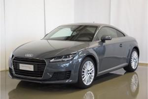 Auto Usate - Audi TT - offerta numero 1021186 a 35.900 € foto 1
