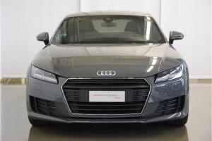 Auto Usate - Audi TT - offerta numero 1021186 a 35.900 € foto 2