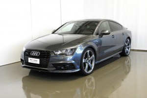Auto Usate - Audi A7 - offerta numero 1025063 a 45.500 € foto 1