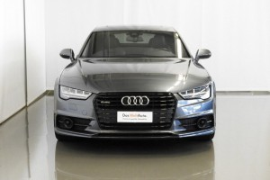 Auto Usate - Audi A7 - offerta numero 1025063 a 45.500 € foto 2