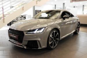 Auto Nuove - Audi TT - offerta numero 1048712 a 97.355 € foto 1