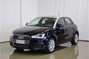 Auto Aziendali - Audi A1 - offerta numero 1048774 a 19.600 € foto 1