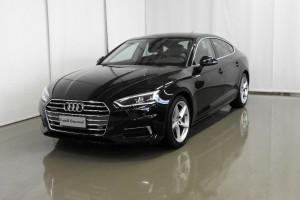 Auto Aziendali - Audi A5 - offerta numero 1048901 a 44.900 € foto 1