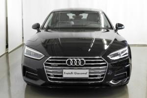 Auto Aziendali - Audi A5 - offerta numero 1048901 a 44.900 € foto 2