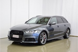 Auto Usate - Audi A6 - offerta numero 1048989 a 44.900 € foto 1
