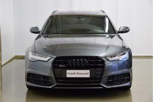 Auto Usate - Audi A6 - offerta numero 1048989 a 44.900 € foto 2