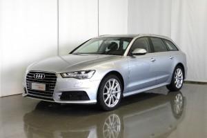 Auto Aziendali - Audi A6 - offerta numero 1063414 a 39.900 € foto 1