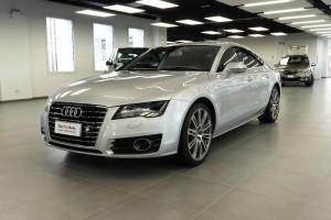 Auto Usate - Audi A7 - offerta numero 1064167 a 27.500 € foto 1