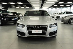 Auto Usate - Audi A7 - offerta numero 1064167 a 27.500 € foto 2