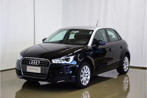 Auto Aziendali - Audi A1 - offerta numero 1064509 a 17.800 € foto 1