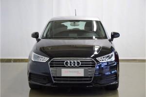 Auto Aziendali - Audi A1 - offerta numero 1064509 a 17.800 € foto 2