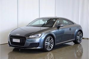Auto Usate - Audi TT - offerta numero 1067636 a 34.990 € foto 1