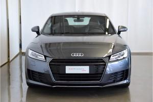 Auto Usate - Audi TT - offerta numero 1067636 a 34.990 € foto 2