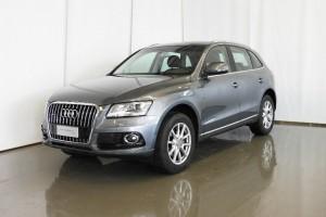 Auto Usate - Audi Q5 - offerta numero 1067638 a 23.500 € foto 1