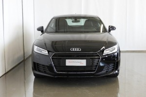 Auto Aziendali - Audi TT - offerta numero 1067647 a 34.900 € foto 2