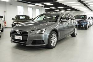Auto Usate - Audi A4 - offerta numero 1069351 a 21.900 € foto 1