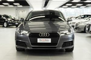 Auto Usate - Audi A4 - offerta numero 1069351 a 21.900 € foto 2