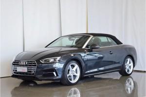 Auto Aziendali - Audi A5 - offerta numero 1074519 a 43.650 € foto 1