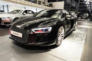 Auto Nuove - Audi R8 - offerta numero 1076106 a 225.310 € foto 1