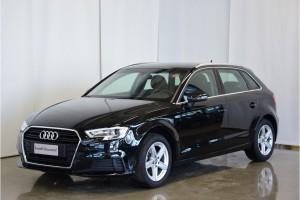Auto Usate - Audi A3 - offerta numero 1080113 a 26.990 € foto 1