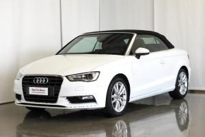 Auto Usate - Audi A3 - offerta numero 1080872 a 18.900 € foto 1