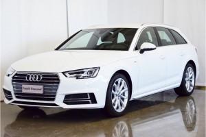 Auto Km 0 - Audi A4 - offerta numero 1085747 a 38.800 € foto 1