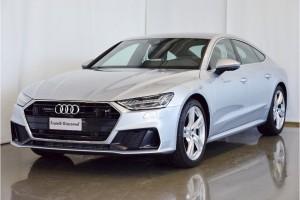 Auto Aziendali - Audi A7 - offerta numero 1089702 a 76.500 € foto 1
