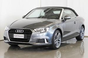 Auto Aziendali - Audi A3 - offerta numero 1091066 a 34.900 € foto 1