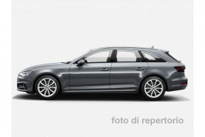 Auto Aziendali - Audi A4 - offerta numero 1091460 a 38.800 € foto 2