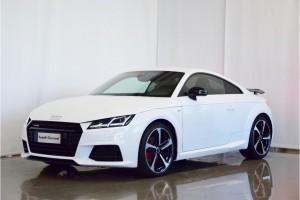 Auto Aziendali - Audi TT - offerta numero 1100069 a 46.000 € foto 1