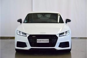 Auto Aziendali - Audi TT - offerta numero 1100069 a 46.000 € foto 2