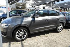 Auto Usate - Audi Q3 - offerta numero 1101942 a 19.600 € foto 1