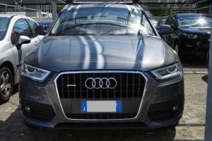 Auto Usate - Audi Q3 - offerta numero 1101942 a 19.600 € foto 2