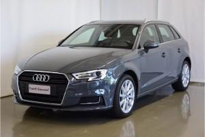 Auto Usate - Audi A3 - offerta numero 1104315 a 21.900 € foto 1