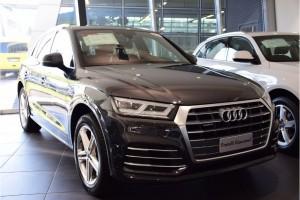 Auto Aziendali - Audi Q5 - offerta numero 1104626 a 48.900 € foto 1