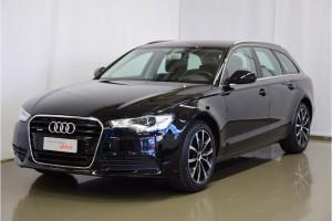 Auto Usate - Audi A6 - offerta numero 1104637 a 24.400 € foto 1