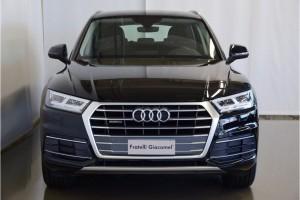 Auto Usate - Audi Q5 - offerta numero 1104656 a 41.900 € foto 2