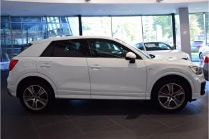 Auto Aziendali - Audi Q2 - offerta numero 1104661 a 31.900 € foto 2