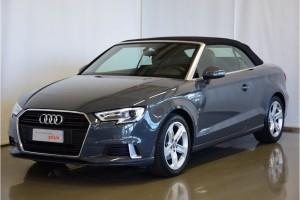 Auto Usate - Audi A3 - offerta numero 1109326 a 26.300 € foto 1