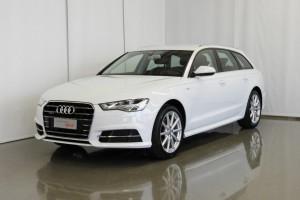 Auto Aziendali - Audi A6 - offerta numero 1110545 a 44.500 € foto 1