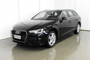 Auto Aziendali - Audi A4 - offerta numero 1110565 a 29.900 € foto 1