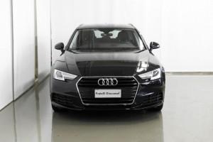 Auto Aziendali - Audi A4 - offerta numero 1110565 a 29.900 € foto 2