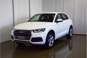 Auto Aziendali - Audi Q5 - offerta numero 1110572 a 46.900 € foto 1