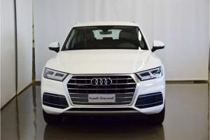 Auto Aziendali - Audi Q5 - offerta numero 1110572 a 46.900 € foto 2