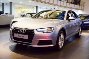 Auto Km 0 - Audi A4 - offerta numero 1110624 a 34.300 € foto 1