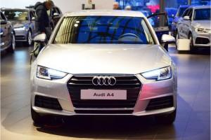Auto Km 0 - Audi A4 - offerta numero 1110624 a 34.300 € foto 2