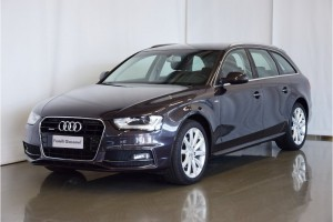 Auto Usate - Audi A4 - offerta numero 1113983 a 17.500 € foto 1